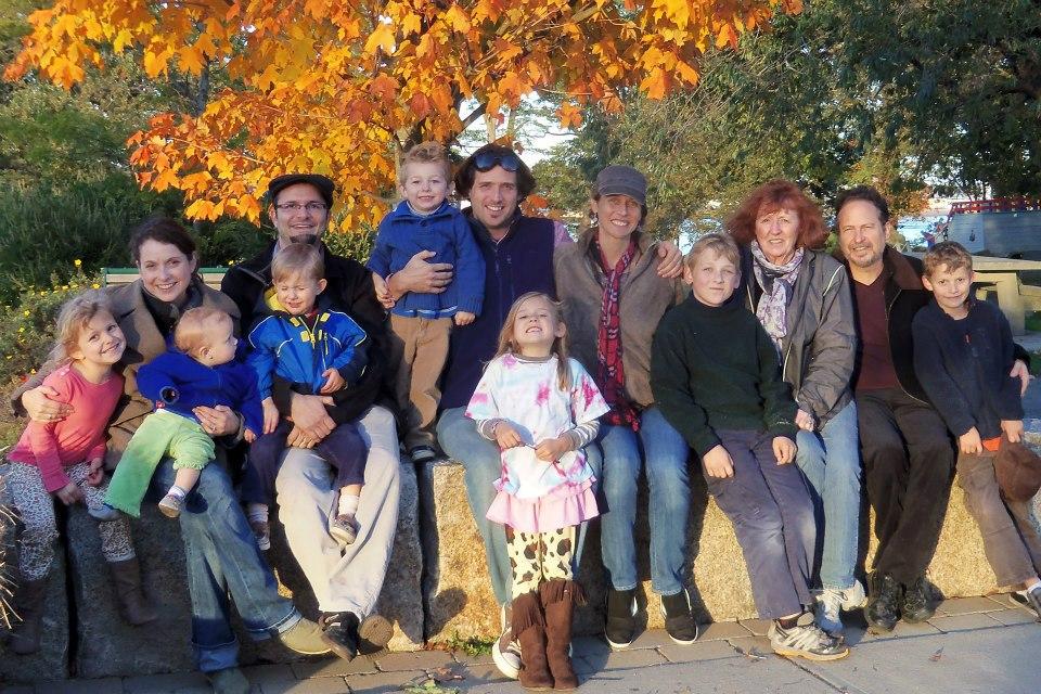 MacAdam Family